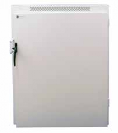 Shielded Refrigerator